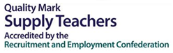 Quality Mark for Supply Teachers